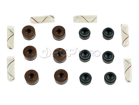Mercedes Valve Stem Seal Set (300D) - Elring 1030500058