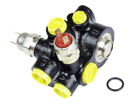 BMW ABS Pressure Regulator - ATE 34331153303