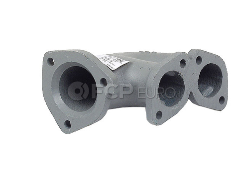 VW Exhaust Pipe (Vanagon Transporter) - Dansk 025251217