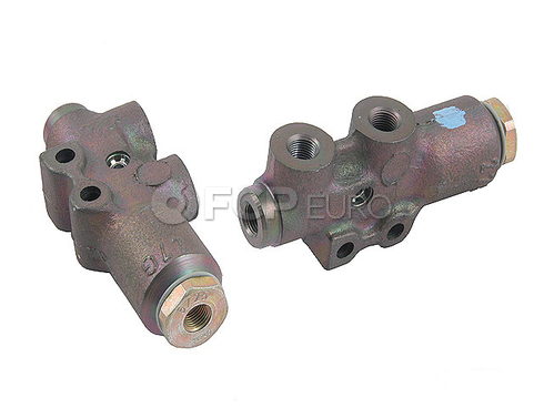 BMW ABS Pressure Regulator - ATE 34341156716