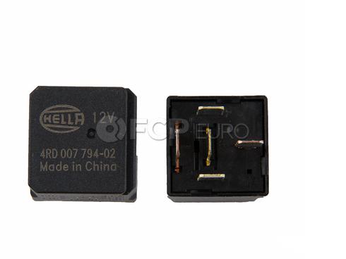 Mercedes Starter Relay - Hella 0025421419