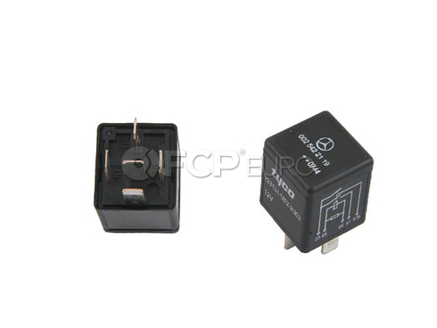 Mercedes Turn Signal Relay - Genuine Mercedes 0025422119