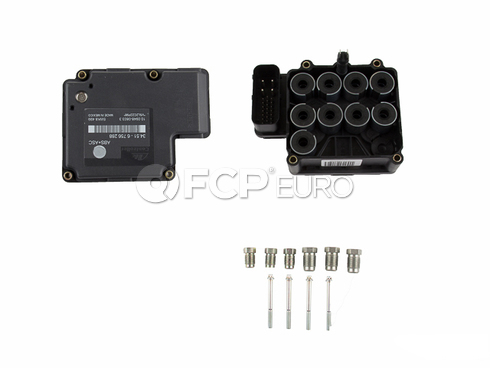BMW ABS Control Module - Genuine BMW 34516756289