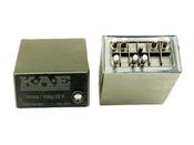 Mercedes A/C System Relay (420SEL 560SEC 560SEL 560SL) - KAE 0025451805
