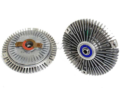 Mercedes Cooling Fan Clutch - Behr 1032000422