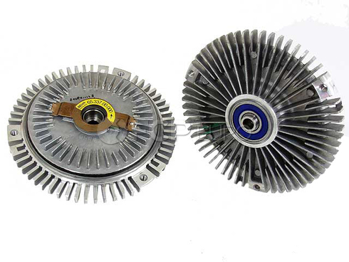 Mercedes Fan Clutch - Behr 1032000622