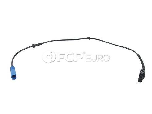 BMW ABS Wheel Speed Sensor Rear - VDO 34526756374