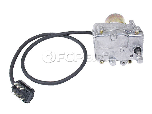Mercedes Cruise Control Actuator - Genuine Mercedes 0025458632
