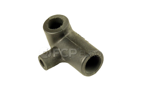 VW Audi Crankcase Breather Hose Connector - 026103247