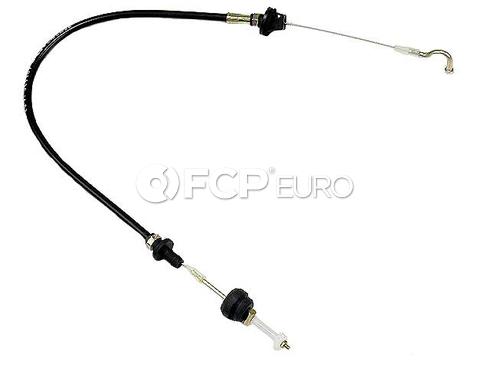 BMW Accelerator Cable (528e) - Gemo 35411153859