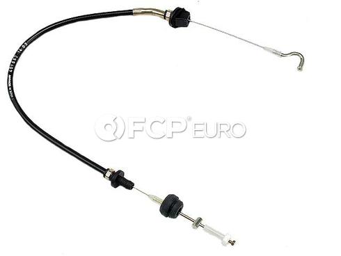 BMW Accelerator Pedal Bowden Cable (E30) - Febi Bistein 35411154285