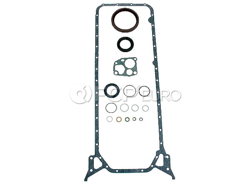 Mercedes Short Block Gasket Set - Reinz 1040101408