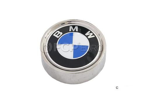 BMW Wheel Cover - Genuine BMW 36131117649