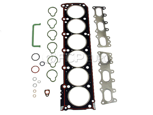Mercedes Cylinder Head Gasket Set (300CE 300E 300TE C280) - Elring 1040103720