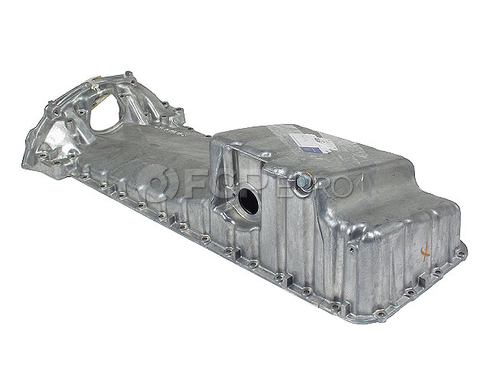 Mercedes Oil Pan - Genuine Mercedes 1040141402