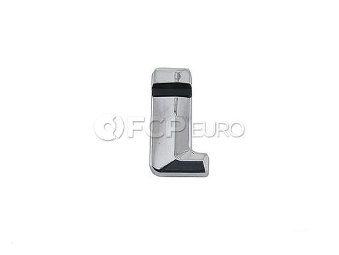 BMW Trunk Lid Emblem - Genuine BMW 51141916137