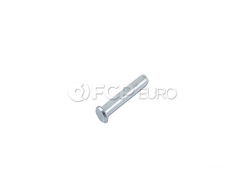 BMW Door Stop Pin Front - Genuine BMW 51216650054