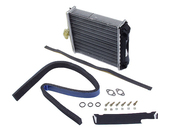 Mercedes Heater Core - ACM 0028355201