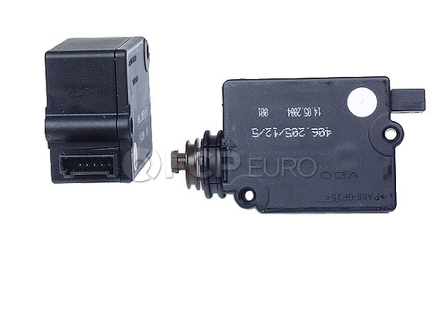 BMW Trunk Lock Actuator - VDO 51248236897