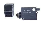 BMW Trunk Lock Actuator - VDO 51248236897