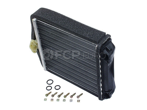 Mercedes Heater Core - Behr 0028356401