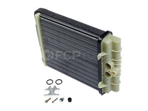 Mercedes Heater Core - Genuine Mercedes 0028356601