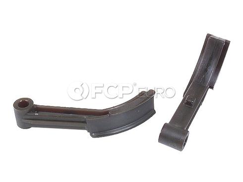 Mercedes Oil Pump Chain Rail - Genuine Mercedes 1041810259
