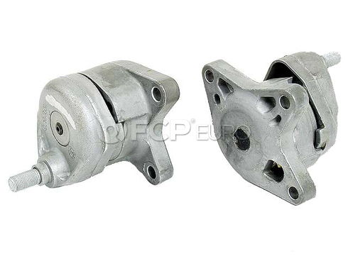 Mercedes Belt Tensioner - INA OEM 1042000870