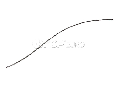 BMW Sunroof Seal - Genuine BMW 54121906999