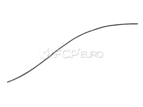 BMW Sunroof Seal - Genuine BMW 54121906999