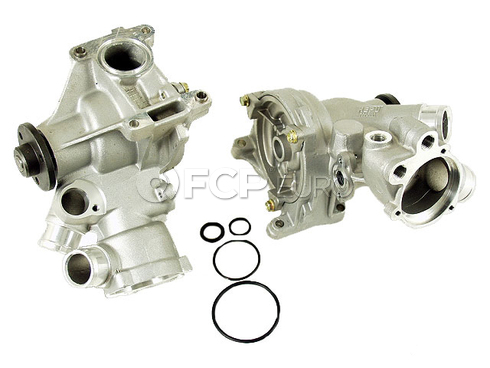 Mercedes Water Pump - Hepu 1042003301