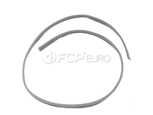 BMW Sunroof Seal - Genuine BMW 54129734130