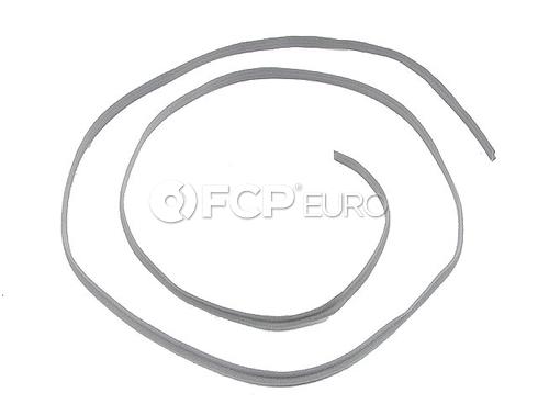 BMW Sunroof Seal - Genuine BMW 54129734131