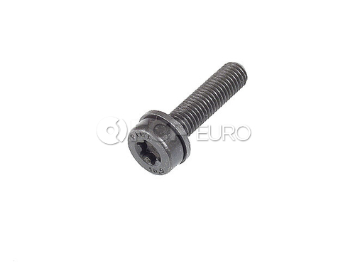 Mercedes Camshaft Bolt (260E 300CE 300E 300TE) - Genuine Mercedes 1049900522