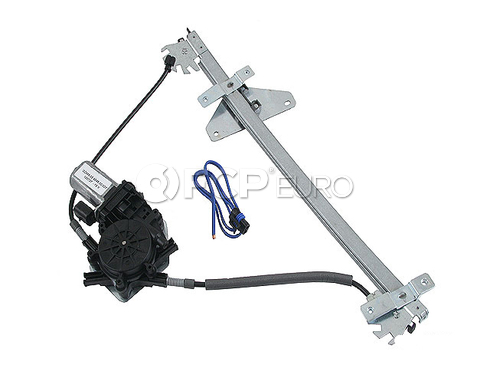 Volvo Window Regulator Front Left (S40 V40) Magneti Marelli 30623448