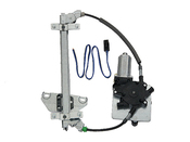 Volvo Window Regulator Rear Left (S40 V40) - Magneti Marelli 30623452
