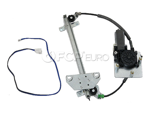Volvo Window Regulator Rear Right (S40 V40) - Magneti Marelli 30623453
