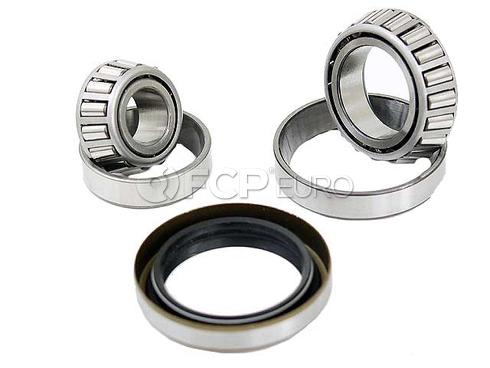 Mercedes Wheel Bearing Kit - OEM Rein 1073300051