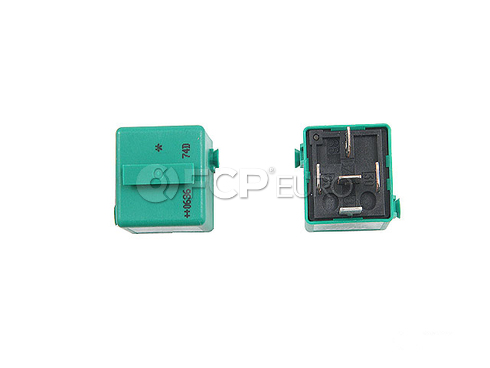 BMW Multi Purpose Relay - Genuine BMW 61368353447