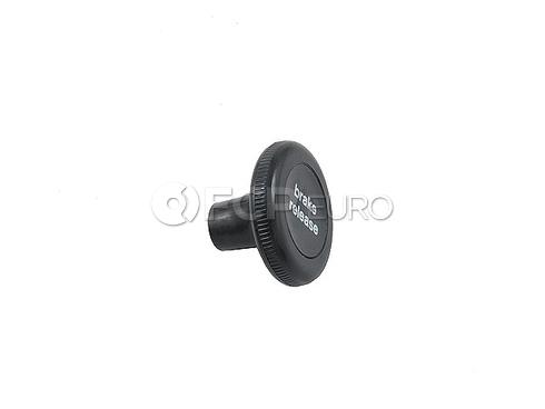 Mercedes Parking Brake Release Handle - Genuine Mercedes 1074200095