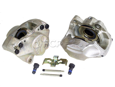 Mercedes Brake Caliper Front Left (450SLC 450SL) - ATE 1074200283