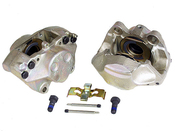 Mercedes Brake Caliper Front Right (450SLC 450SL) - ATE 1074200383