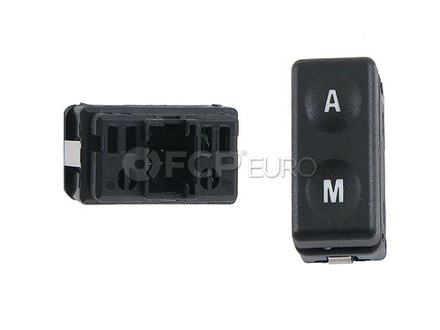 BMW Gearshift Switch - Genuine BMW 61311387858