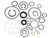 Mercedes Steering Gear Seal Kit (230 280 300D 450SL) - Febi 1074600061