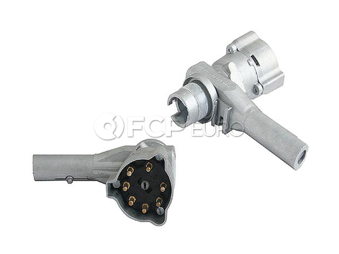 Mercedes Steering Column Lock (380SL 380SLC) - Genuine Mercedes 1074620130
