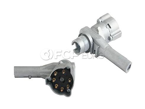 Mercedes Steering Column Lock (380SL 380SLC) - Genuine Mercedes 1074620130