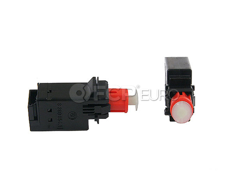 BMW Brake Light Switch (740i 740iL 750iL 528i 540i) - Genuine BMW 61318360854