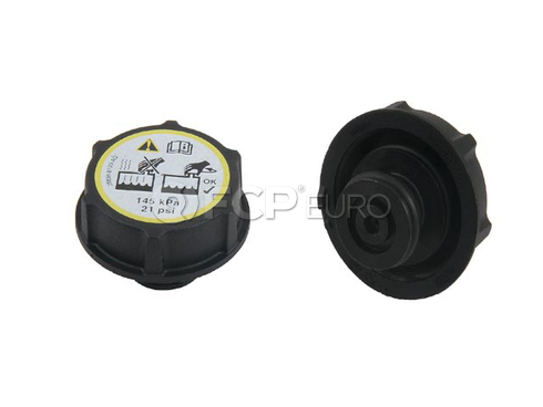 Volvo Expansion Tank Cap - OEM Supplier 30680002