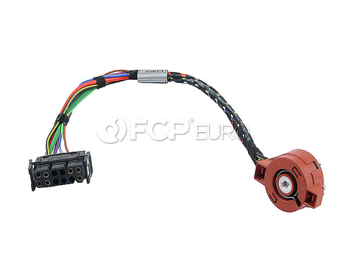BMW Ignition Starter Switch - Genuine BMW 61321384839