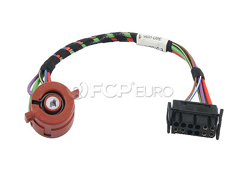 BMW Ignition Starter Switch - Genuine BMW 61328360925